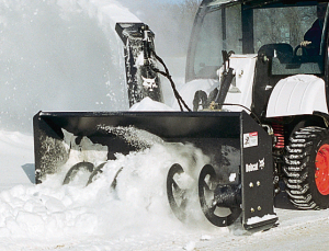 8 Must Have Attachments For Snow Removal Bobcat Blog