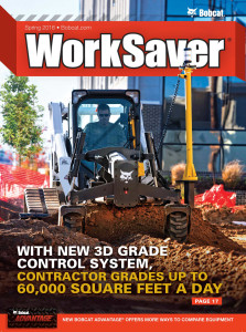 WorkSaver Spring 2016