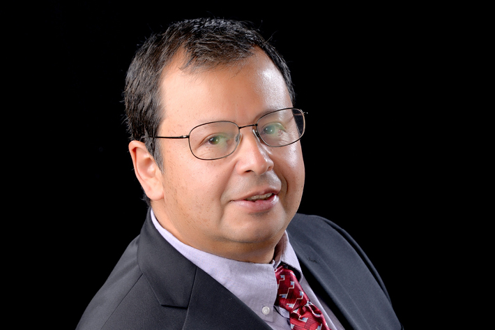 Headshot of Jorge De Hoyos, Bobcat Company Senior Product Manager