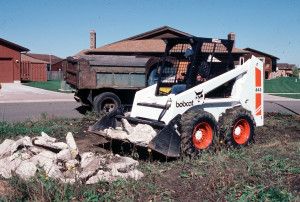 Bobcat 40 Series Fueled Demand for Power | Bobcat Blog